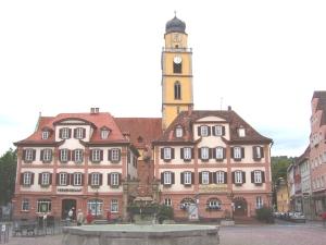 bayerwald bad