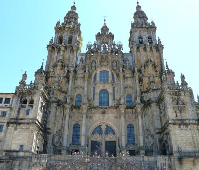 Motor Village La >> Spain - Galicia and Asturias