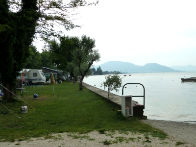 Camping Covelo Iseo